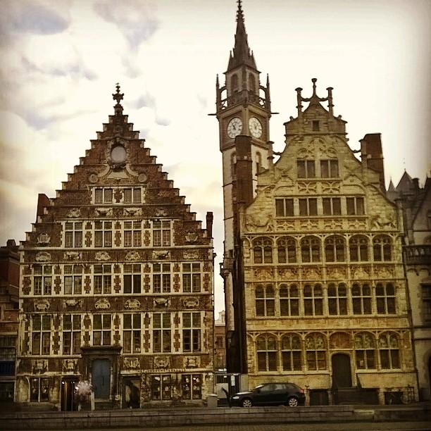 Best Cafes Ghent