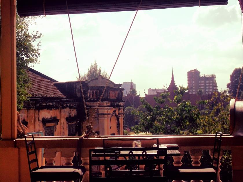 FCC view, Phnom Penh